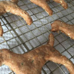 Recipes for Homemade Dog Treats Your Pooch Will Love!